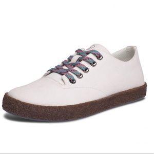 Bluprint ENCINITAS Waxed Canvas Sneakers